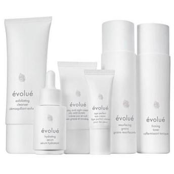 エボリュー オイリー肌用スキンケアセット (Evolue Oily Skin Kit)