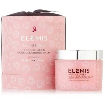 エレミス プロコラジェン ローズ クレンジングバーム 200g (ELEMIS Pro-Collagen Rose Cleansing)