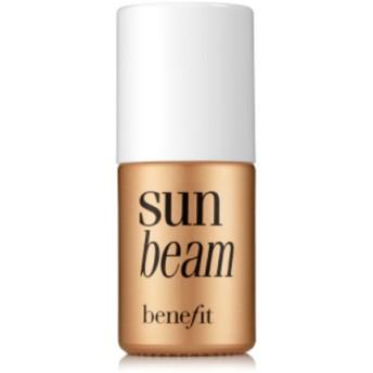 ベネフィット リキッドゴールドハイライト サンビーム (Benefit sun beam golden bronze complexion)