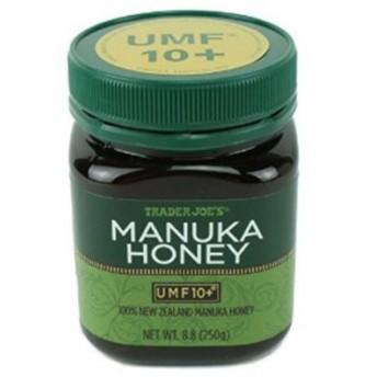 日本未発売・トレーダージョーズ マヌカハニー/Trader Joe's Manuka Honey 250g