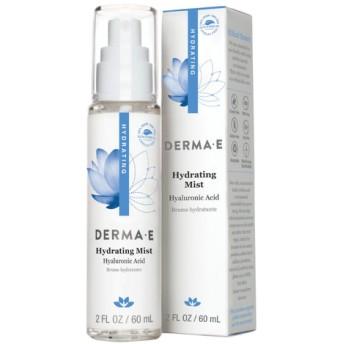 ダーマE ハイドレイティングミスト (Derma E Hydrating Mist)