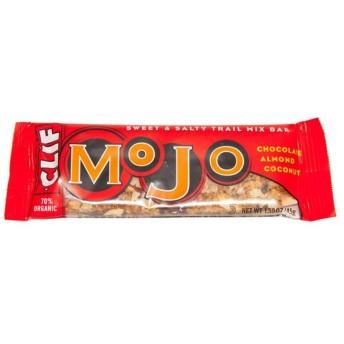 Clif Mojo BarR Mojo ダークチョコレートアーモンドココナッツミックスバー