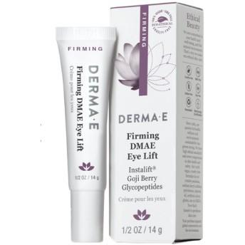 ダーマE ファーミングDMAEアイリフト (Derma E Firming DMAE Eye Lift)