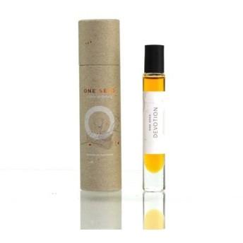オーガニック香水☆デボーション ロールオンパフューム 8ml Devotion Roll-On Parfum Cuncentrate