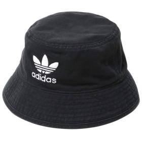 アディダスオリジナルス adidas Originals 帽子 AC バケット ハット (BLACK/WHITE) 19SS-I