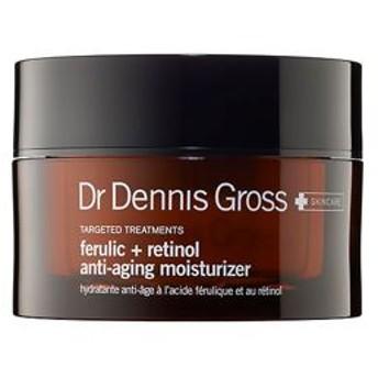 ドクターデニスグロス フェルラ&レチノール アンチエイジングモイスチャライザー (Dr. Dennis Gross)
