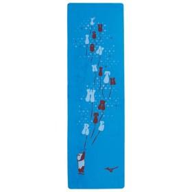 MIZUNO SHOP [ミズノ公式オンラインショップ] 限定スイムタオル 27 ブルー N2JY9001