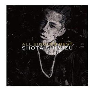 ソニーミュージック清水翔太 / ALL SINGLES BEST【CD】SRCL-8748/9
