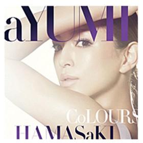 エイベックス浜崎あゆみ / Colours【CD+DVD】AVCD-38965/B