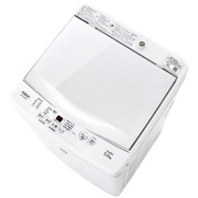 AQUA5.0kg全自動洗濯機keywordキーワードホワイトAQW-GS5E6(KW)