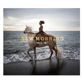 ソニーミュージックMISIA / NEW MORNING(初回生産限定盤)BVCL-580/1