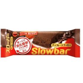 ブルボン スローバー チョコレートクッキー 41g