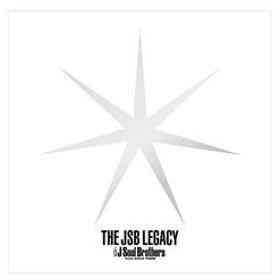 エイベックス三代目J Soul Brothers from EXILE TRIBE / THE JSB LEGACY【AL】【CD】RZCD-86084