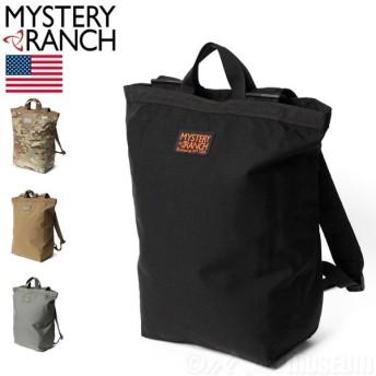 増税前セール!ミステリーランチ Mystery Ranch ブーティバッグ Booty Bag Made in USA リュックサック デイパック トートバッグ