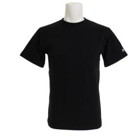 ニューエラ(NEW ERA) 【オンライン特価】 コットン ポケット Tシャツ オールドロゴアーカイブ 11783024 (Men's)