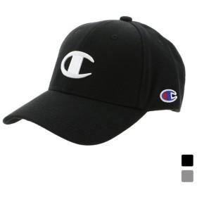 チャンピオン キャップ ウーリーツイル6パネルキャップ 381-002A 帽子 CHAMPION