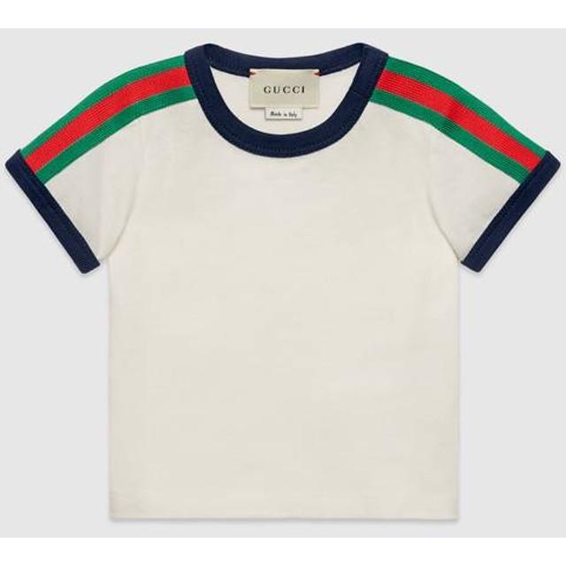 〔ベビー〕ウェブ&キングスネーク Tシャツ