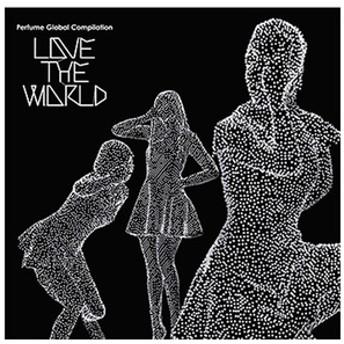 クラウンレコードPerfume / Perfume Global CompilationLOVE THE WORLD【CD+DVD】TKCA-73845