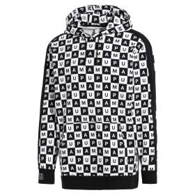 【プーマ公式通販】 プーマ CHECKBOARD T7 HOODIE メンズ Puma Black-Puma White - AOP  CLOTHING PUMA.com