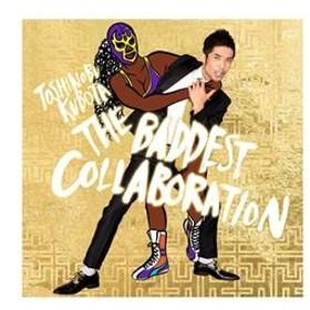 ソニーミュージック久保田利伸 / THE BADDEST -Collaboration-(初回生産限定盤)【CD+DVD】SECL-2092/4