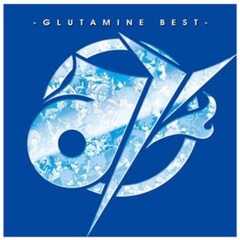 ポニーキャニオンぐるたみん / み -GLUTAMINE BEST-(初回限定盤)【CD】QWCE-00433