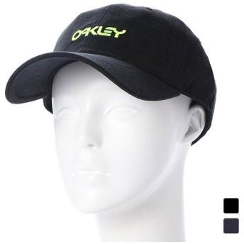 オークリー キャップ 6 PANEL WASHED COTTON HAT 912029-02E 02E 帽子 OAKLEY