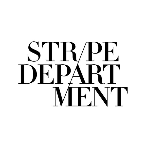 STRIPE DEPARTMENT(ストデパ)|ストライプデパートメント