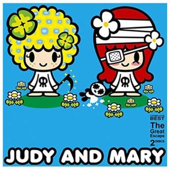 ソニーミュージックJUDY AND MARY / The Great Escape -COMPLETE BEST-【CD】ESCB-2230/1