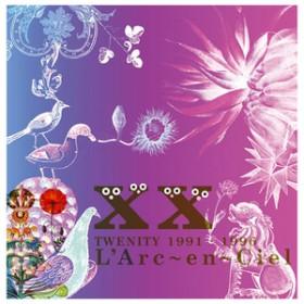 ソニーミュージックL'Arc-en-Ciel / TWENITY 1991-1996【CD】KSCL-1735