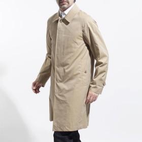 バーバリー BURBERRY ステンカラ—コート コート ベージュ メンズ アウター コットン 8002397-honey CAMDEN カムデン カーコート