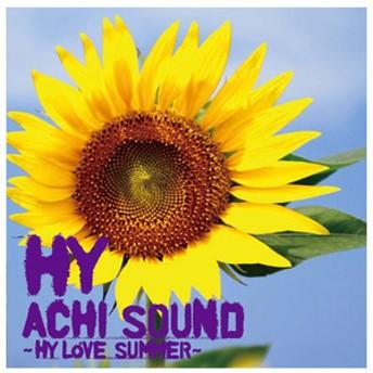 エイベックスHY / ACHI SOUND -HY LOVE SUMMER-【CD】HYCK-50001