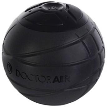 DOCTORAIR 3Dコンディショニングボール CB-01 BK ブラック