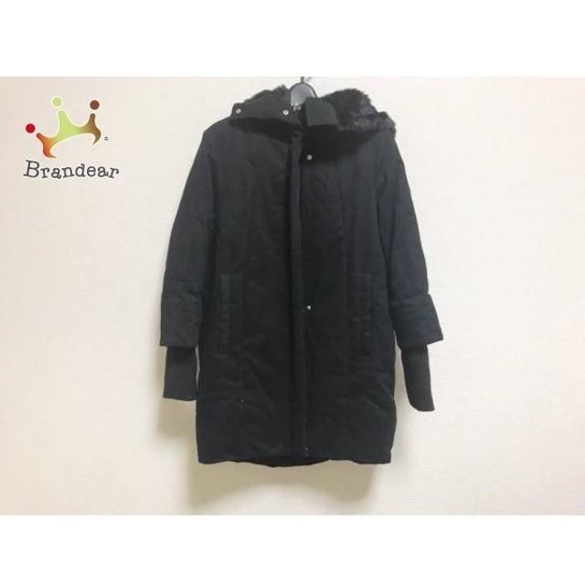 スライ SLY コート サイズ1 S レディース 黒 冬物        値下げ 20190325【人気】