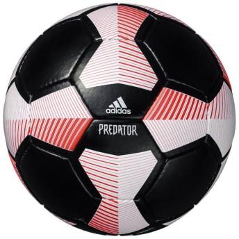 アディダス サッカー サッカーボール5号 プレデター グライダー 5号球 adidas AF5650BKR
