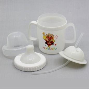 (アンパンマン)『手づかみプレート』(マグカップ、ベビー用品、キッズ食器、キャラクターグ