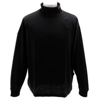 フィラ(FILA) タートルネック 長袖Tシャツ FM9436-08 (Men's)