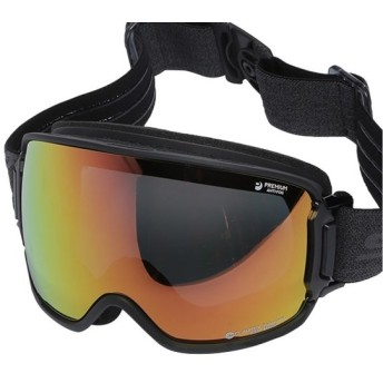 スワンズ スキー/スノーボード ゴーグル  RDLNMPMTBK  SWANS