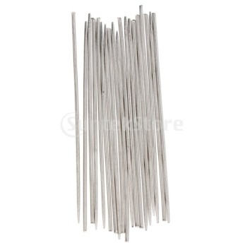 セットサクソフォンクラリネットリードの針のバネの針修復ツールの20個