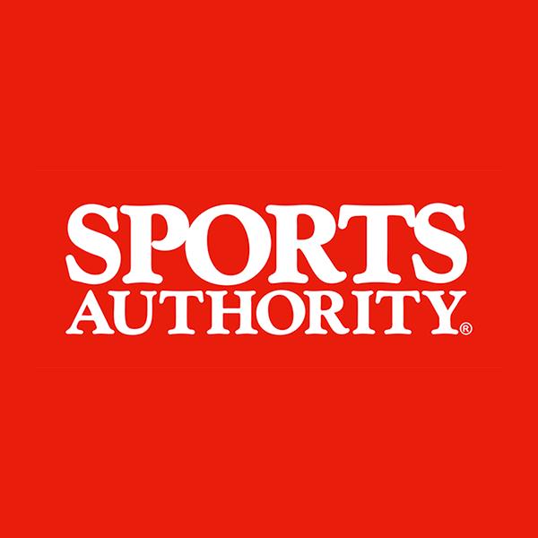 SPORTS AUTHORITY|スポーツオーソリティ