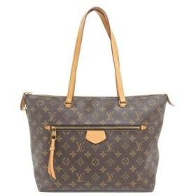 c6d9ced3c213 中古 LOUIS VUITTON ルイヴィトン トートバッグ モノグラム イエナMM M42267