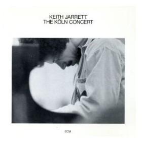 【輸入盤】THE KOLN CONCERT/キース・ジャレット