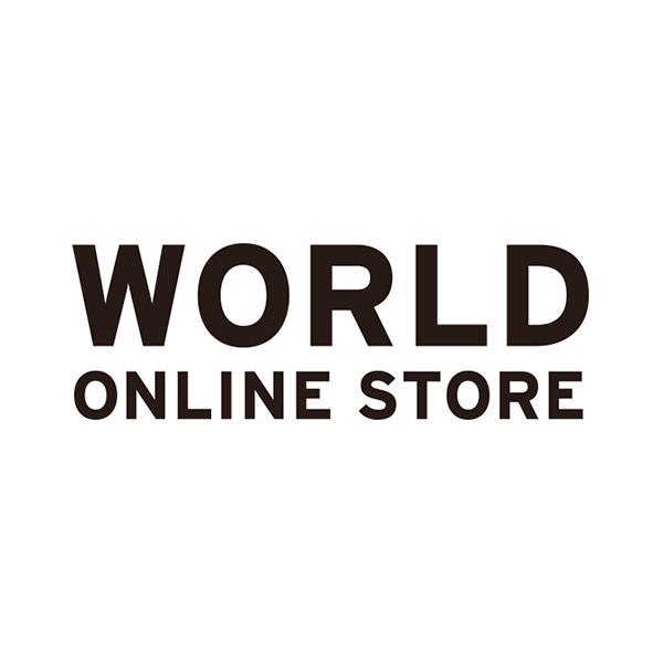 WORLD ONLINE STORE|ワールド オンライン ストア