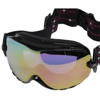 アックス スキー/スノーボード ゴーグル  650-WCMBK9  AXE