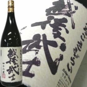 越後武士(さむらい)1.8L 玉川酒造 アルコール度数46度 日本酒 リキュール 新潟