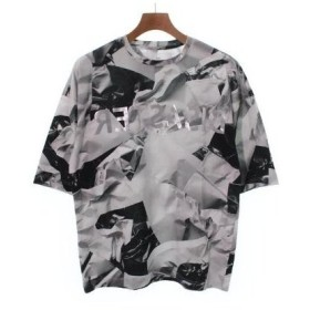 UEG / ウーサーエジェッタ Tシャツ・カットソー メンズ