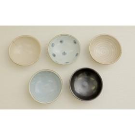 【丸尾焼】 鉢 5個セット