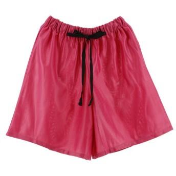 【45%OFF】 キャサリンコテージ ハーフパンツ ダンス衣装 レディース ピンク 160cm 【Catherine Cottage】 【セール開催中】