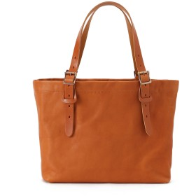 SLOW SLOW スロウ トートバッグ rubono leather -tote bag S size- トートバッグ,キャメル
