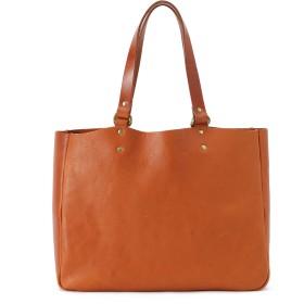 SLOW SLOW スロウ トートバッグ bono tote bag width type トートバッグ,キャメル