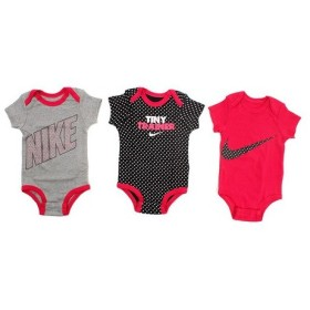 ナイキ(NIKE) HN BABY BOX SWOOSH G 子供服 MN0206-A4Y (Jr)